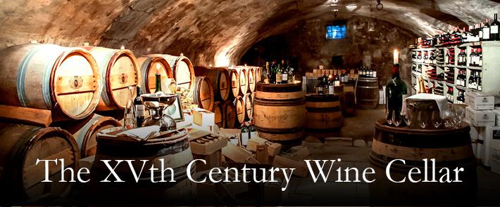 XVth-century-wine-cellar